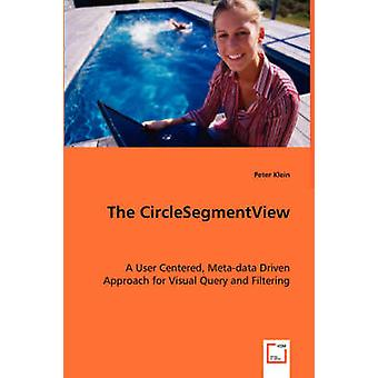 La CircleSegmentView por Klein y Peter