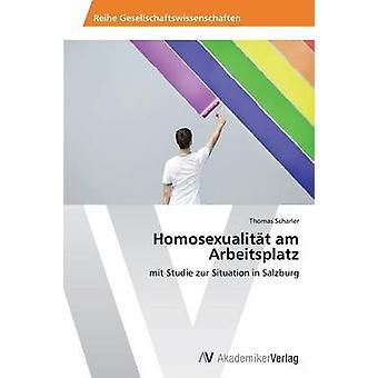 Homosexualitt estou Arbeitsplatz por Scharler Thomas