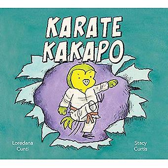 Kakapo karaté