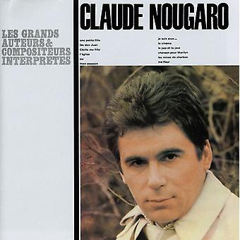 Claude Nougaro - Cecile Ma Fille [CD] USA import