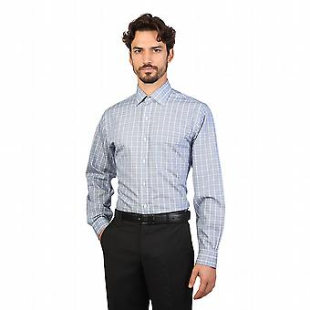 Brooks Brothers Shirts 100040454 Men Blue