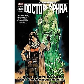 Star Wars - Doctor Aphra Vol. 2 by Kieron Gillen - 9781302907631 Book