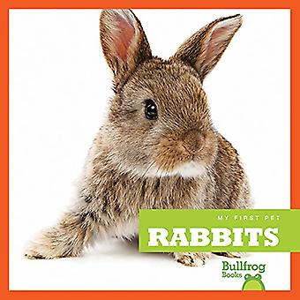 Rabbits by Cari Meister - 9781620311479 Book