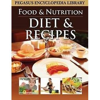 Diet & Recipes - Food & Nutition by Pegasus - 9788131912317 Book