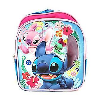 Mini Backpack - Disney - Lilo and Stitch 10