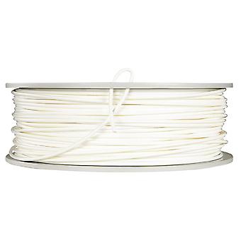 Verbatim 2.85 mm PLA Filament for Printer - White