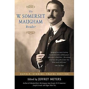 W. Somerset Maugham Reader: Novels, Stories, Travel Writing