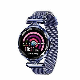 H1 women fashion smart watch - blue