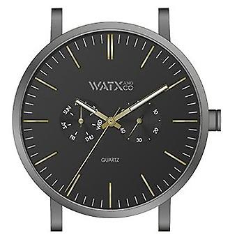 Watx&colors basic Watch for Men's Quartz WXCA2704