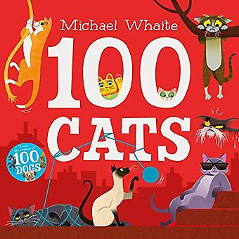 100 Katzen
