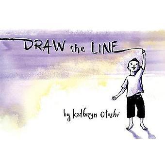 Rita linjen av Kathryn Otoshi - 9781626725638 bok