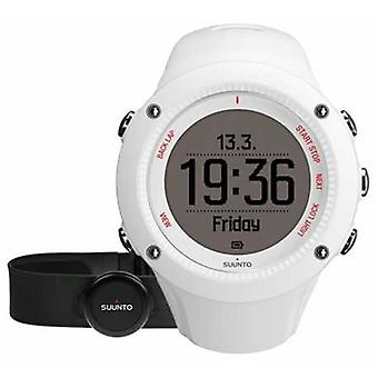 Suunto Ambit3 laufen SS021259000 Watch White (HR)
