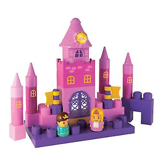 WinFun September Blocks Musical Castle (Toys , Preschool , Constructions)