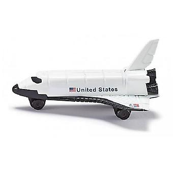 Siku Space Shuttle