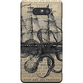 Kap kraken för LG G5