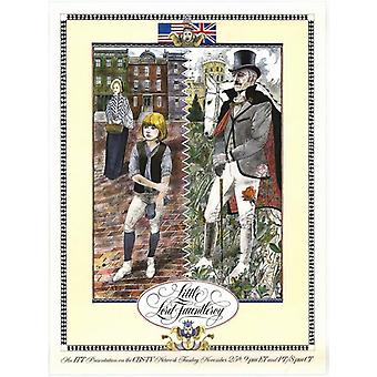 Little Lord Fauntleroy Movie Poster Print (27 x 40)