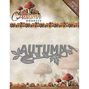 Find It Trading Amy Design Autumn Moments Die-Autumn ADD10076