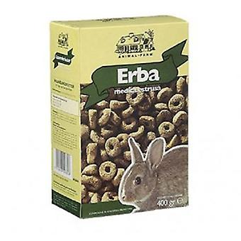 Camon Extruded Alfalfa 400 gr (Petits animaux , Lapins , Nourriture , Foin)