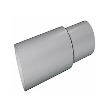 Telescopic wall liner tube for small fans in different sizes