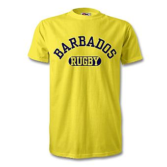Barbados Rugby Kids T-Shirt