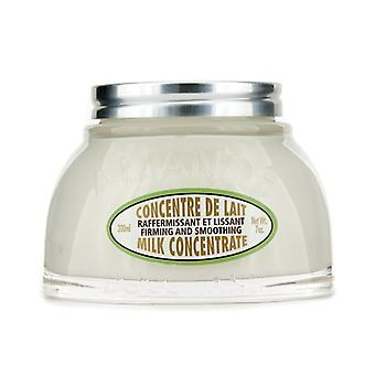 L'Occitane concentrato di latte di mandorla 200ml/7oz