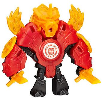 Hasbro Transformers Rid Mini-Cons (Toys , Action Figures , Dolls)