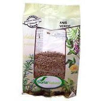 Soria Natural Anis Green (Herbalist's , Plants)
