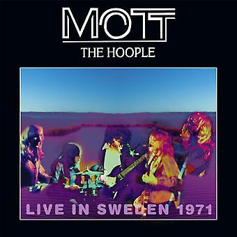 Mott Hoople - Live i Sverige 1971 [Vinyl] USA import