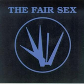 Fair Sex - fint vi er Alive [CD] USA importerer