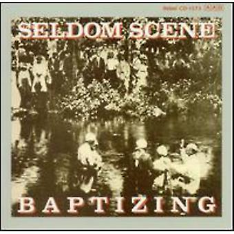 Sjældent Scene - døbte [CD] USA importerer