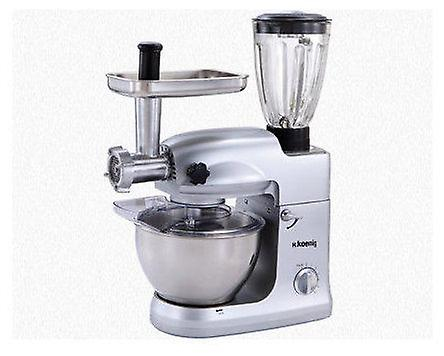 H.Koenig Km78 Multi-Function Stand Mixer (Glass Blender)