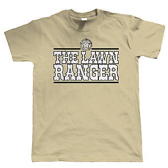 Vectorbomb, il Ranger di Prato, Mens divertente giardinaggio T Shirt (S alla 5XL)