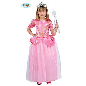Princess Princessa Queen Princess costume child