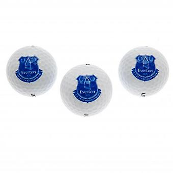Everton Golf Balls