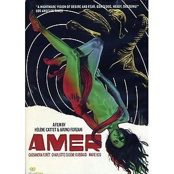 Amer (2009) [DVD] USA import