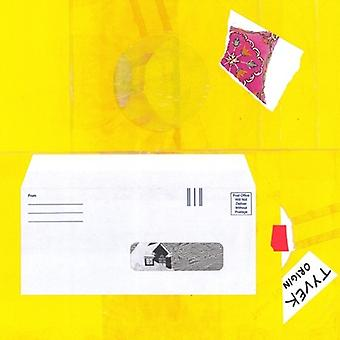 Tyvek - Origin of What [CD] USA import