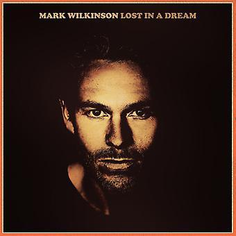 Mark Wilkinson - perdido en una importación de USA de sueño [CD]