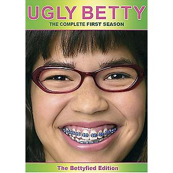 Saison de Ugly Betty 1 (6 disc set) (DVD)