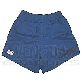 CCC rugged rugby short junior [royal]