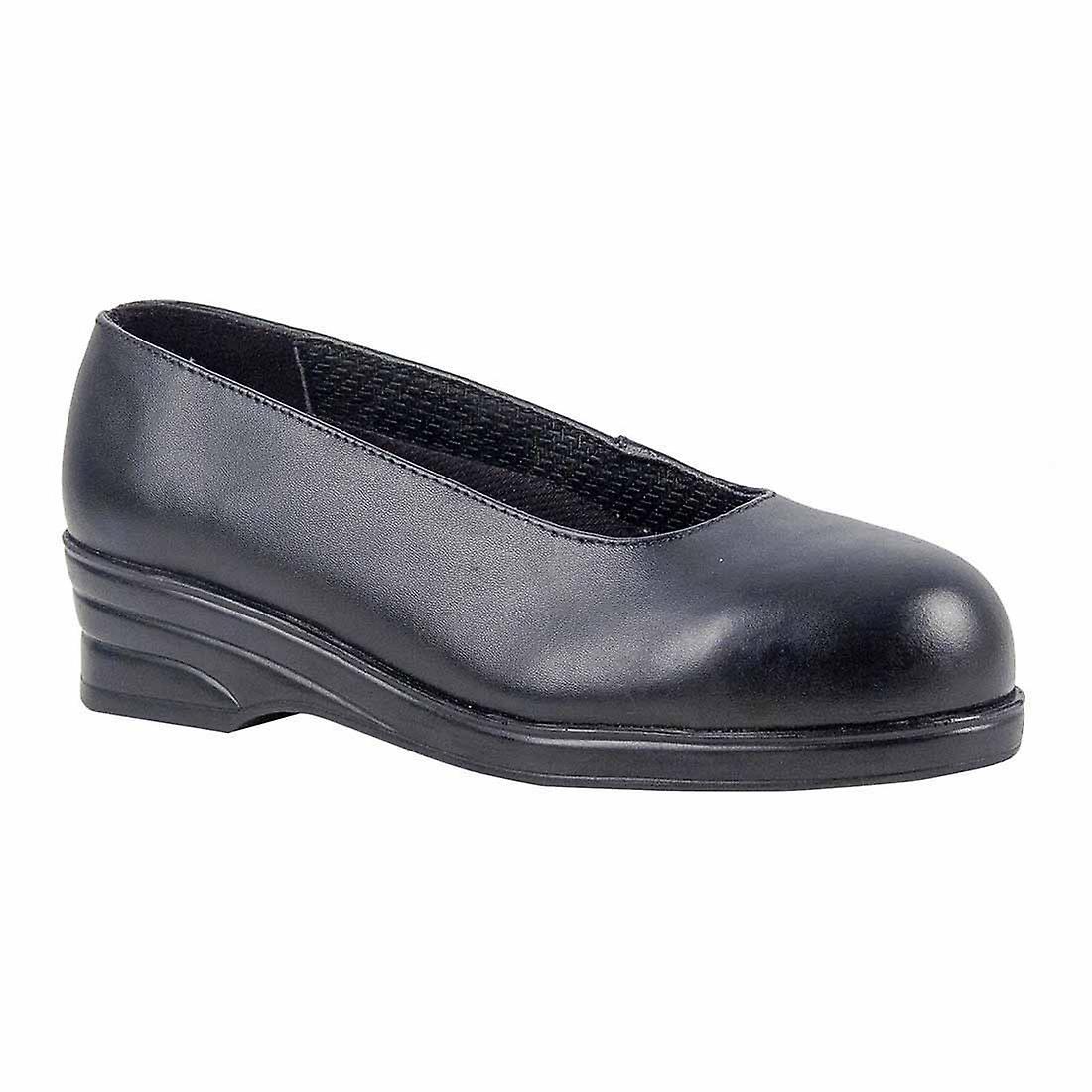 Portwest - Steelite Ladies Court Workwear Safety Shoe S1