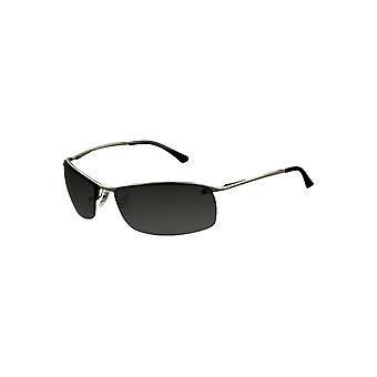 Solbriller Ray - Ban toppen Bar Square RB3183 004/82 63