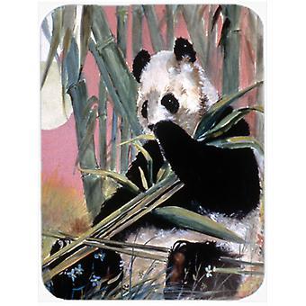 Carolines Treasures  JMK1190MP Giant Panda Mouse Pad, Hot Pad or Trivet