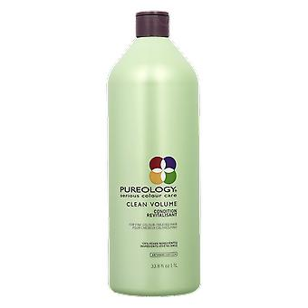 Pureology Clean Volume Conditioner 1000ml