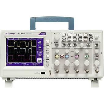 Digital Tektronix TDS2004C 70 MHz 4-channel 1 GSa/