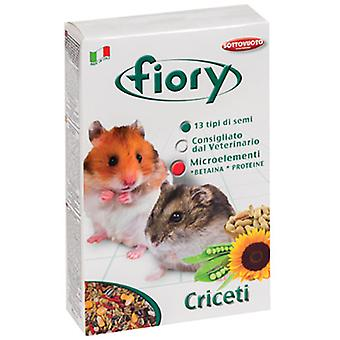 Fiory Mezcla Premium Hamster (Small pets , Dry Food and Mixtures)