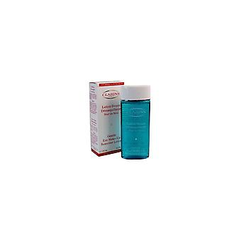 Clarins Clarins zachte oog make-up Remover Lotion