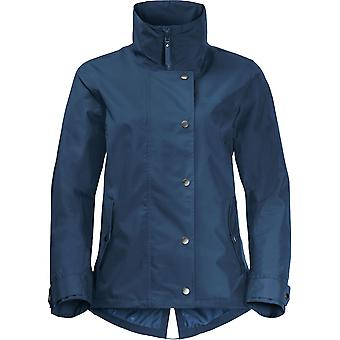 Jack Wolfskin Womens/Ladies Newport Waterproof Breathable Shell Jacket