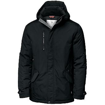 Nimbus Mens Avondale Nylon waterafstotend winddicht Winter jas