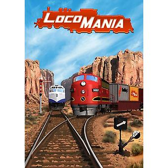 Locomania (PC-CD)