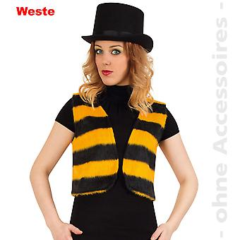 Gilet de Hummel bee costume Womens